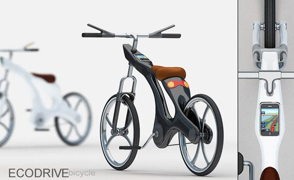 Ecodrive Cycle