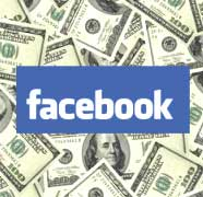 Financial Value of Facebook